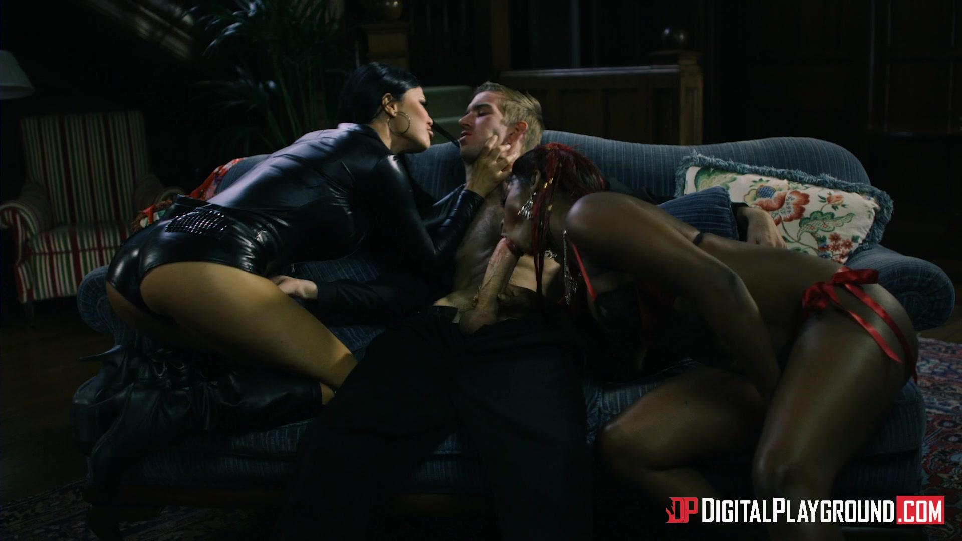 Digitalplayground blown away movie trailer - 3 part 6
