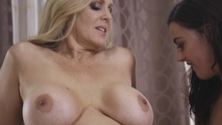 Streaming porn video still #6 from Corruption Of The Babysitter, The