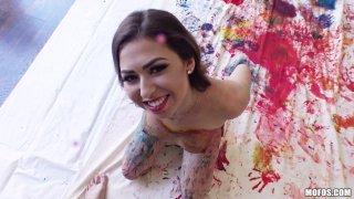 Streaming porn video still #5 from My Slutty Girlfriend's Sex Tapes Vol. 3