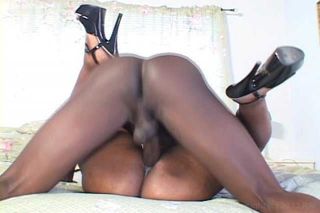 Streaming porn video still #1 from Big Black Butts #2