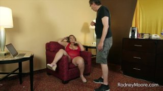 Streaming porn video still #2 from Mazzaratie Monica 2