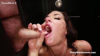 Streaming porn video still #6 from Veronica VS Davina: 31 Cumshots