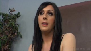 Streaming porn video still #6 from She-Male Strokers 49