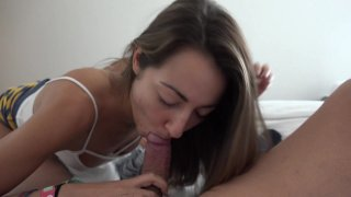 Streaming porn video still #1 from Stay Inside And Creampie Me