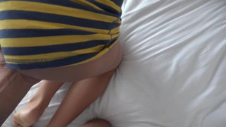 Streaming porn video still #2 from Stay Inside And Creampie Me