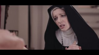 Streaming porn video still #1 from Confessions of a Sinful Nun Vol. 2: The Rise Of Sister Mona