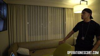 Streaming porn video still #1 from Operation Escort: Miha Doan