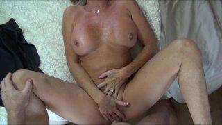 Streaming porn video still #9 from Mother-Son Secrets VII