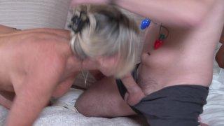 Streaming porn video still #5 from Mother-Son Secrets VII