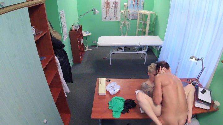 Streaming porn video still #4 from Breast Medicine