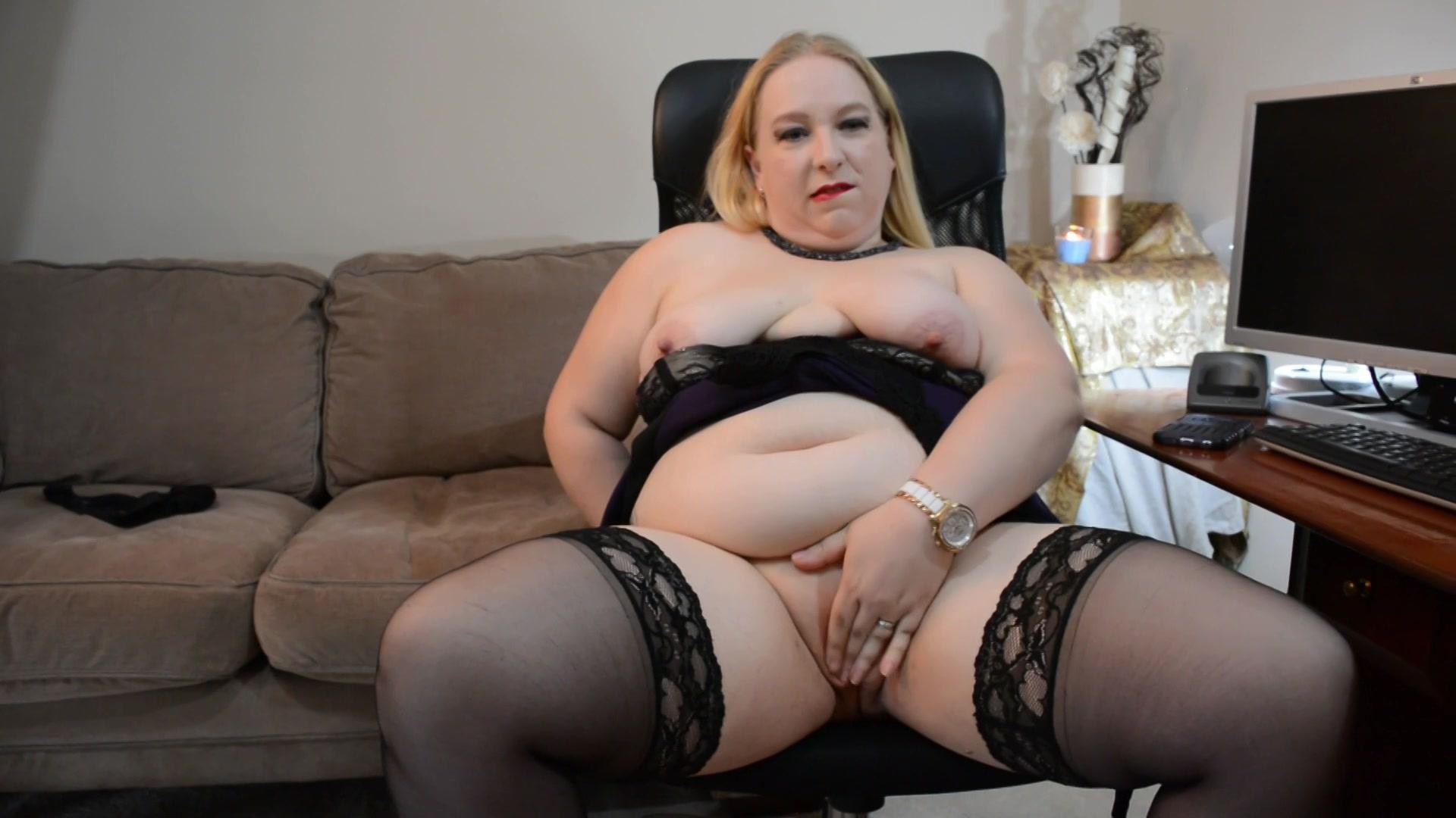 Free british chubby