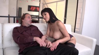 Streaming porn video still #2 from Axel Braun's Asian Connection