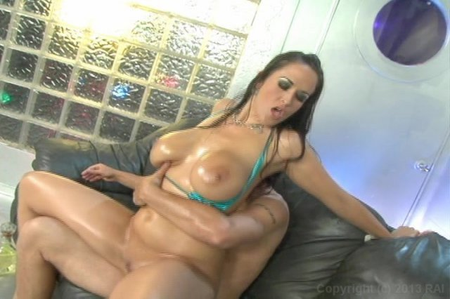 Streaming porn video still #1 from Big Wet Tits 6