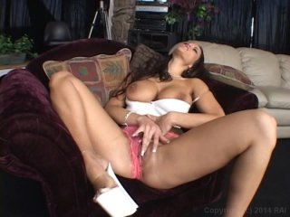 Streaming porn video still #8 from I Wanna Play With Myself #5