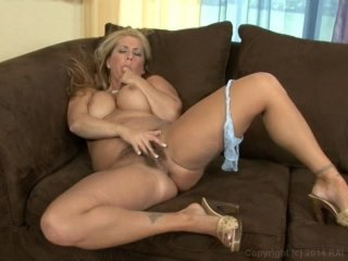 Streaming porn video still #9 from I Wanna Play With Myself #5