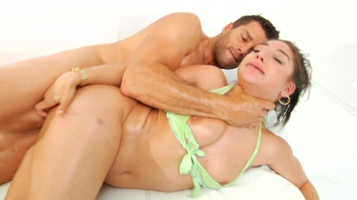 Streaming porn video still #1 from Knocking At Your Back Door