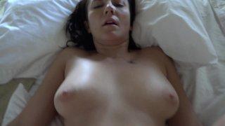 Streaming porn video still #4 from I Banged A Pornstar