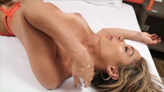 Streaming porn video still #5 from Panty Busters 11