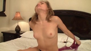 Streaming porn video still #1 from ATK Luv Those Lips Vol. 17