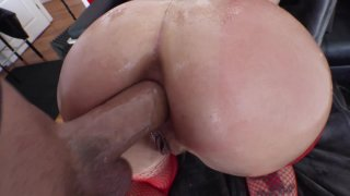 Streaming porn video still #9 from Anal Only Tryouts #2