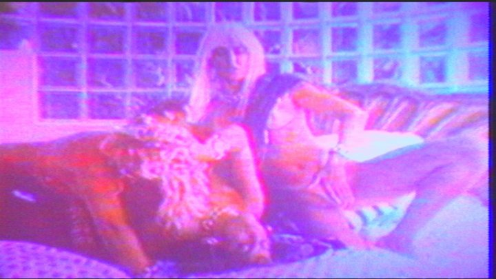 Streaming porn video still #1 from Night Trips