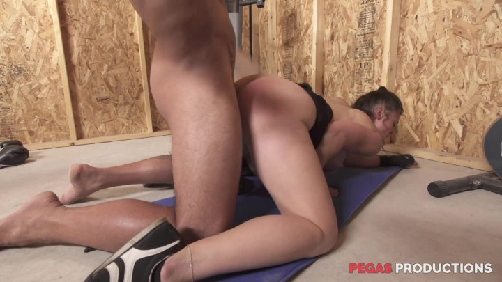 Streaming porn video still #2 from Up Step-Mommy's Ass