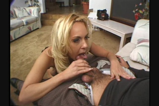 Streaming porn video still #1 from Blowjob Adventures of Dr. Fellatio #21, The