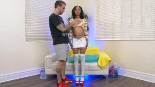 Streaming porn video still #1 from Hookup Hotshot: E-Girls
