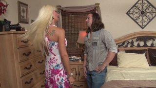 Streaming porn video still #3 from Dysfunctional Family Love Stories 2