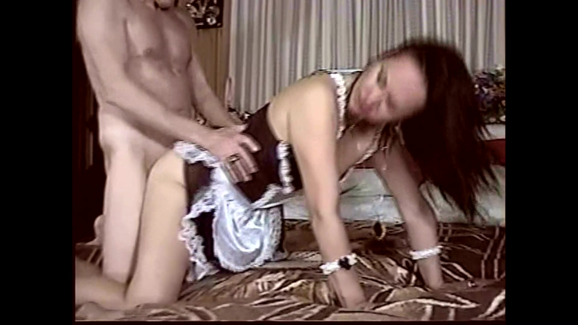 Real amateur wives having sex