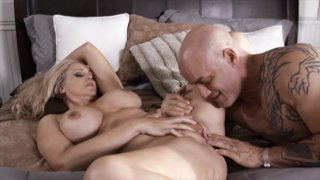 Streaming porn video still #4 from Cougar Meat