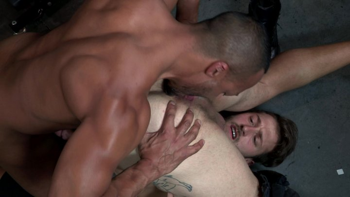 Streaming porn video still #1 from Night Riders, The