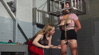 Streaming porn video still #3 from Perversion And Punishment