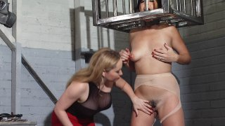 Streaming porn video still #5 from Perversion And Punishment