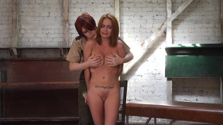 Streaming porn video still #2 from Perversion And Punishment
