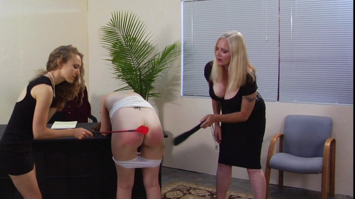 Streaming porn video still #11 from Perversion And Punishment