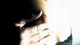 Streaming porn video still #2 from Girl On Girl Playtime