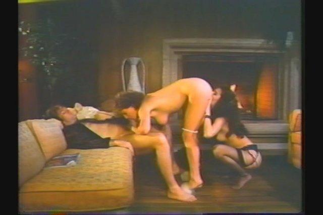 Streaming porn video still #1 from Retro Ass Stuffers