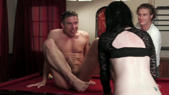 Streaming porn video still #1 from I Like To Watch Her