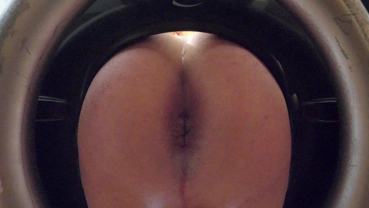 Streaming porn video still #1 from Transational Fantasies 15