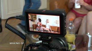 Making Of (Bonus Footage, Behind the Scenes)