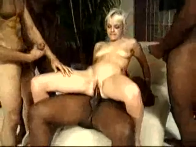 Streaming porn video still #1 from Gangbang Auditions #2
