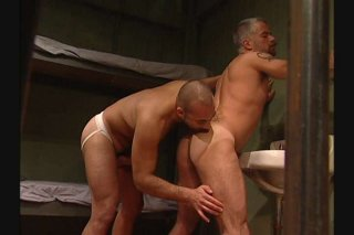 Streaming porn video still #1 from Daddy Meat