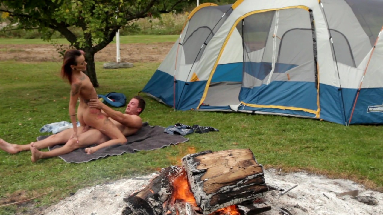 Trailers  Camping X-Treme Vol 2 Porn Video  Adult Dvd -5580