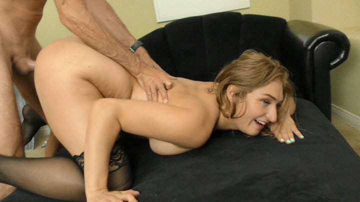 Streaming porn video still #3 from Big Tit Cougars