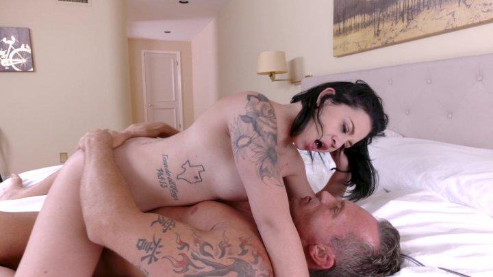 Streaming porn video still #5 from Daughter Swap 4