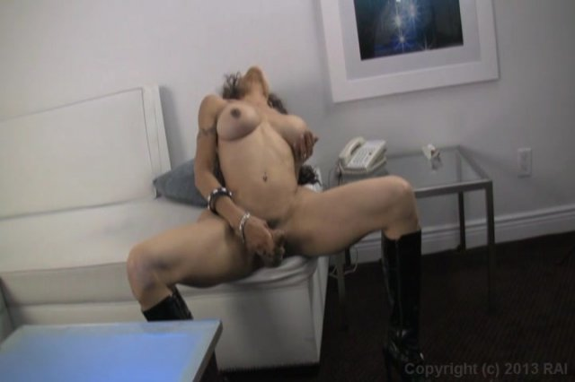 Streaming porn video still #1 from She-Male Strokers 36