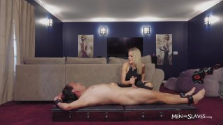 Streaming porn video still #9 from Beg To Cum