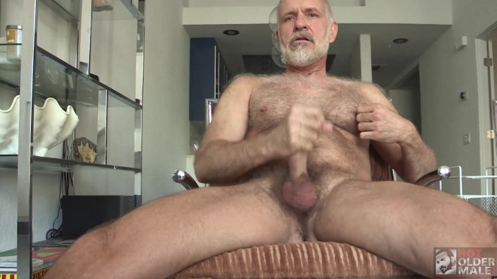 Streaming porn video still #5 from Trophy Dads