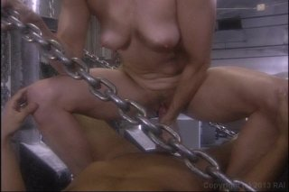Streaming porn video still #1 from Strokin' To The Oldies: Ginger Lynn